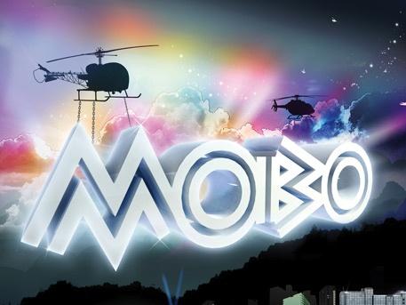 MOBO 2009