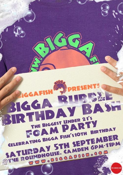 Bigga Fish