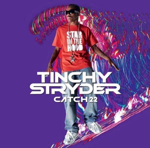 tinchy album