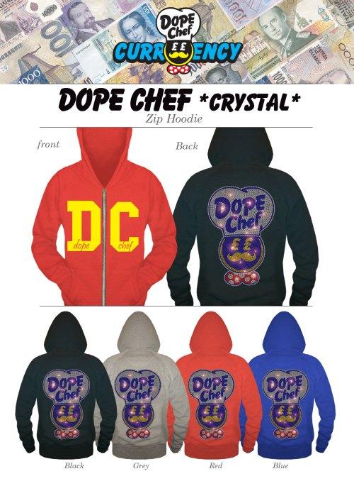 dopechef-crystal-zip-hoodie